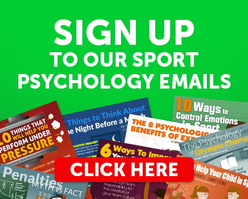 Football Sport Psychology