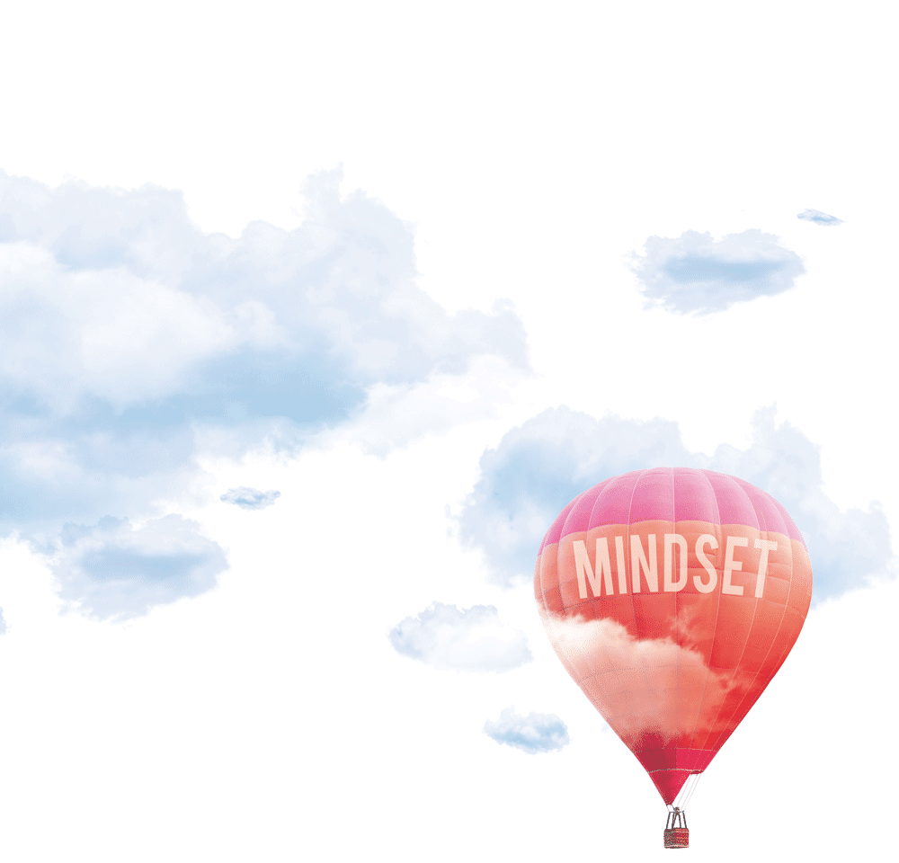 Growth Mindset Background