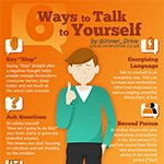 6 ways to improve how you talk to yourself