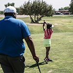 Parenting junior golfers