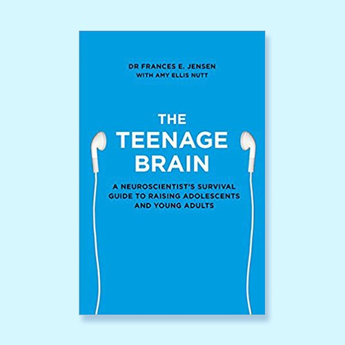Book – The Teenage Brain
