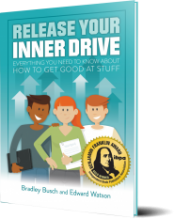 Release your InnerDrive