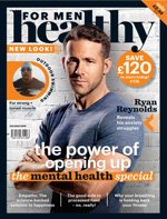 Healthy for men sport psychology