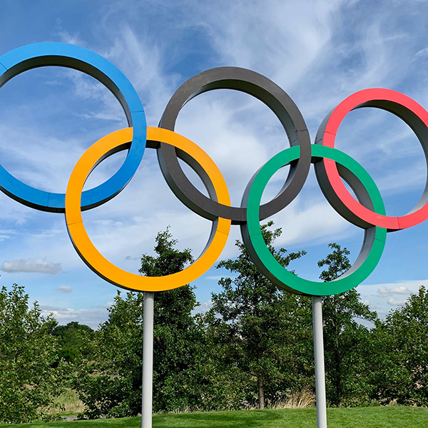What can Olympic athletes do now that Tokyo 2020 is postponed?