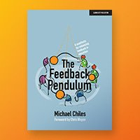 The Feedback Pendulum, by Michael Chiles