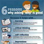 Why students should ask why